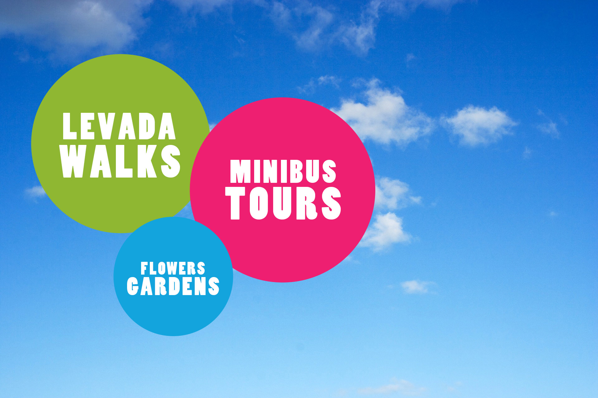 Flora Travel - Walks and Tours